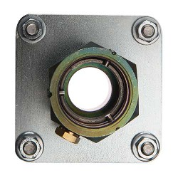 FFE 12561,  Talentum 4 Hole Mounting Flange with 1 inch BSP/NPT