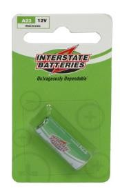 Interstate Battery DRY1855 A23 Battery for Small Electronics, 12V