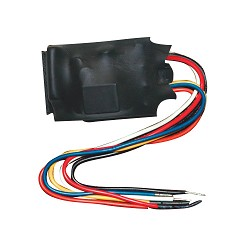 "Kidde 3""x 1-3/4"" x 3/4"" relay module, smoke alarm; for use with."