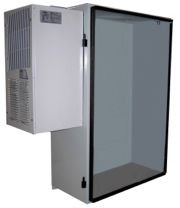 BW136ACHT AC/Heater Temp-Controlled Cabinet, 24x36x12