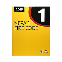 NFPA 1: Fire Code 2015 (Softbound)