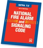 NFPA 72 - National Fire Alarm Code (2010)