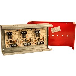 Space Age SSU MR-313/C/R, Low-Voltage, Low-Current, Opto-Isolated Relay, 7-10A, SPDT, 3-Position