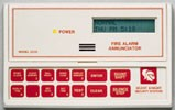 Silent Knight 5230 LCD Annunciator