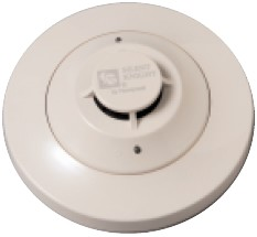 Silent Knight SK-PHOTO-T Addressable P/E Smoke Detector w/ 135FT Thermal, Base