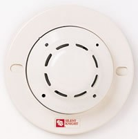 Silent Knight SD505-PHOTO Addressable P/E Smoke Detector