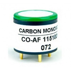 Crowcon S011422/M Carbon Monoxide (0-500ppm) Replacement Sensor